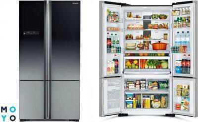 ТОП-10 холодильников с системой разморозки No Frost  – что выбрать из агрегатов с ноу фрост