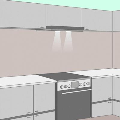 Нужна ли вытяжка на кухне с электроплитой — детальный ответ в 5 пунктах