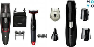 10+ советов, какой мужской триммер лучше выбрать для бороды и усов