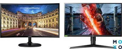 Какой монитор лучше взять: глянцевый или матовый — особенности 2 типов экранов и рекомендации по выбору