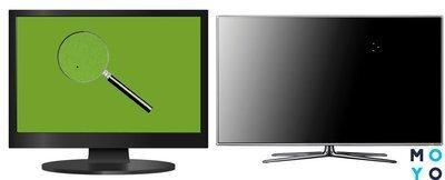Как проверить телевизор на битые пиксели: 2 решения