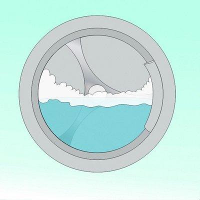 Чому не зливається вода з пральної машинки – 5 способів злити воду вручну