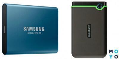 Як вибрати зовнішній SSD-диск – який кращий: гайд із 6 розділів