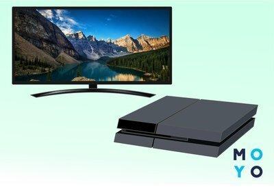Какой телевизор выбрать для ps4 и 4 лучших модели ТВ
