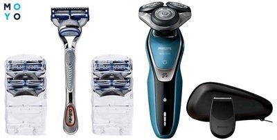 Електробритва чи звичайна бритва: що безпечніше і голить чистіше – ТОП-7 фішок
