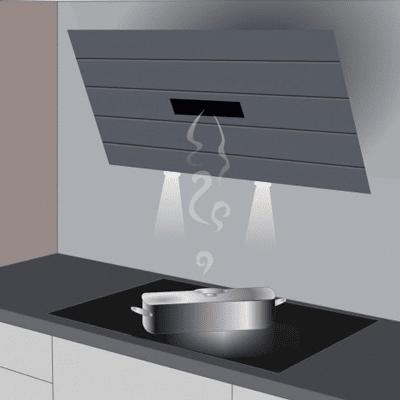Как рассчитать мощность вытяжки для кухни: гайд на 5 пунктов