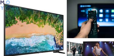 Выбираем телевизор 4К стоимостью до 15 тыс. грн: рейтинг ТОП-8 моделей
