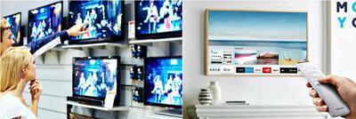 Как проверить LCD телевизор при покупке — 10 советов от экспертов MOYO