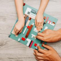 50 необычно-интересных фактов о Лего, о которых вы точно не знали