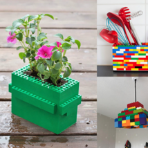 Что можно сделать из Лего конструктора: ТОП-10 идей