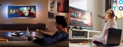 Как настроить Смарт-ТВ самостоятельно: 2 способа