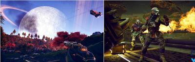 Лучшие игры для Xbox One 2020: 17 топовых игр