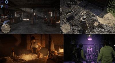 Red Dead Redemption 2 — обзор, Или почему моя оценка 9,5 из 10