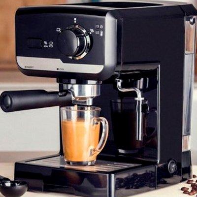 Рожковая или автоматическая кофеварка — что лучше: выбор и 3 ключевых момента