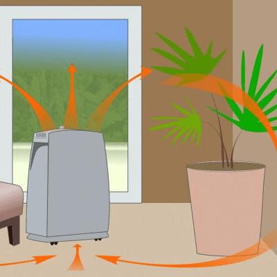Как правильно выбрать осушитель воздуха: какой лучше — 5 характеристик