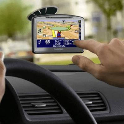 Что лучше выбрать — планшет или навигатор: 5 подсказок
