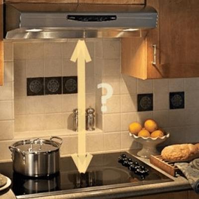 Как проверить вытяжку на кухне над плитой: гайд в 4 пунктах