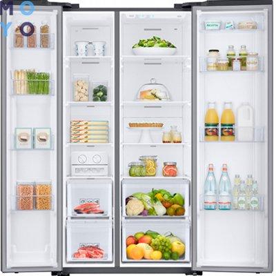 Какой холодильник лучше — Samsung или LG: сравнение по 5-ти характеристикам