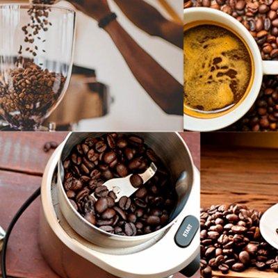 ТОП-5 обзоров кофемолок: какие лучше измельчают зерна