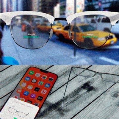 Очки Apple Glass: 6 особенностей умного гаджета