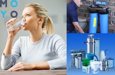 Как правильно выбрать фильтр для питьевой воды: какой из 3 видов лучше
