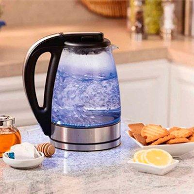 ТОП-5 електрочайників, Або які кращі: прагматичний огляд для любителів чаювань