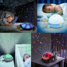 Как выбрать ночник в детскую комнату: 7 вариантов для выигрышного дополнения