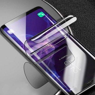 Как выбрать защитную пленку или стекло для телефона: 3 шага в верном направлении