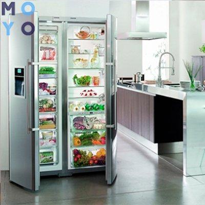 Как правильно отрегулировать температуру в холодильнике: 5 рекомендаций