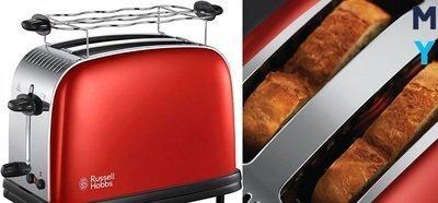 ТОП-9 лучших тостеров: детальный обзор