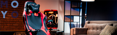 Как выбрать геймерское кресло: 5 показателей качества и «примочек»