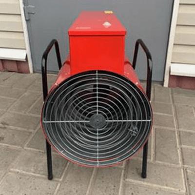 Як правильно вибрати теплову гармату: 4 ключових значення, щоб перемогти холодюгу