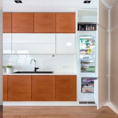 Как правильно установить холодильник: 5 моментов