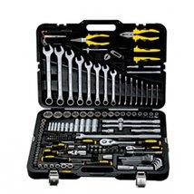 Как выбрать набор инструментов для дома: 4 базовых предмета