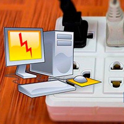 Сколько электроэнергии потребляет компьютер — как узнать: 3 способа