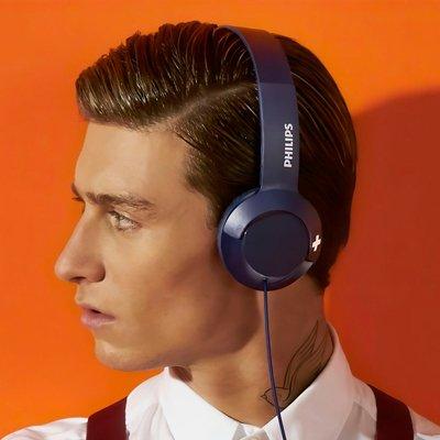 Наушники Philips SHB3075BL: обзор хита продаж 2021 года
