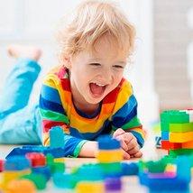 Как выбрать конструктор для ребенка: 3 подсказки