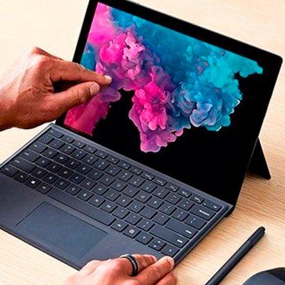 Огляд Microsoft Surface Pro 6: ціна і 6 ключових характеристик