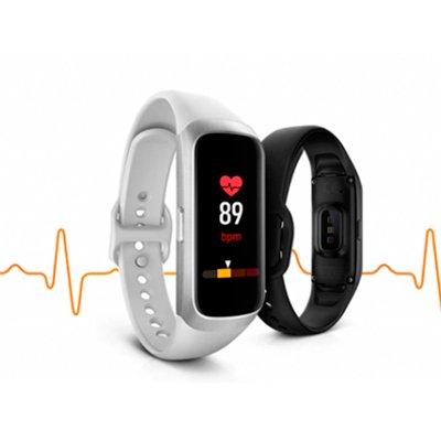 Samsung Galaxy Fit: огляд дизайну, характеристик і 7 функцій для здоров'я