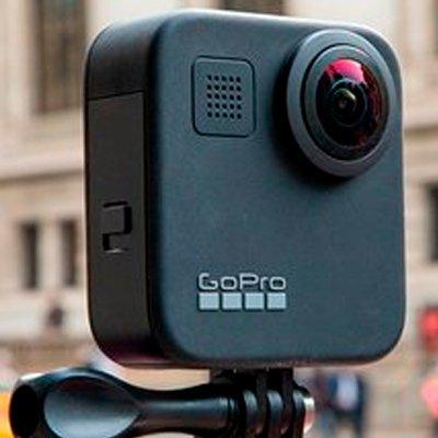 8 переваг GoPro Max: огляд топової екшн-камери