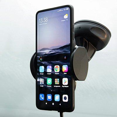 Кращий автотримач для телефону: топ 5 дійсно гідних варіантів