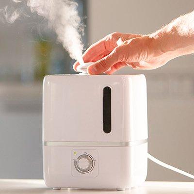 Как правильно пользоваться увлажнителем воздуха: 10 + советов по эксплуатации