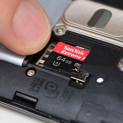 Телефон не видит карту памяти: 7 шагов как это исправить