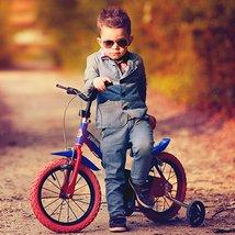 Беговел или велосипед: 6 фактов о каждом виде детского транспорта