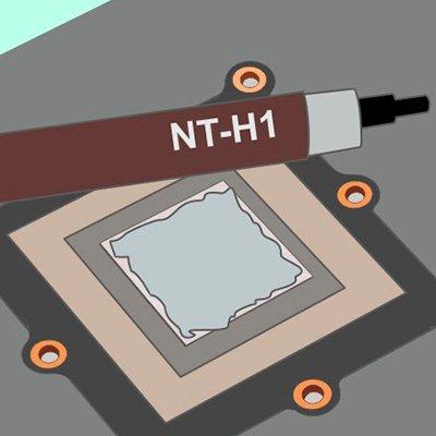 Что такое термопаста: 2 альтернативы классическому термоинтерфейсу