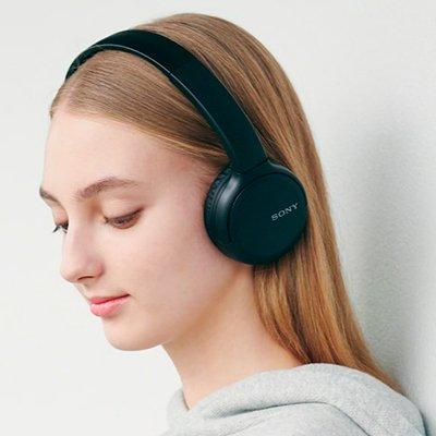 Sony WH-CH510: обзор дизайна, звука и 4 возможностей