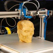 Как работает 3D-принтер: обзор 5 материалов и технологий