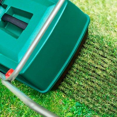 Аератор для газону – що це таке: 4 шпаргалки як ним користуватися