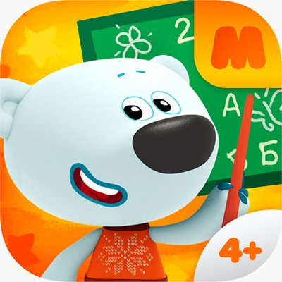Топ-10 ігор для дітей на Андроїд