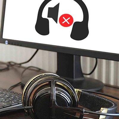 Комп'ютер не бачить навушники: 7 причин несправностей і перевірені способи повернути звук